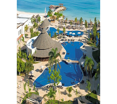Royalton White Sands Exclusive Group Experience